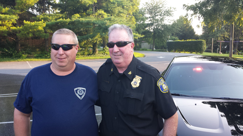 East Petersburg National Night Out 2014
